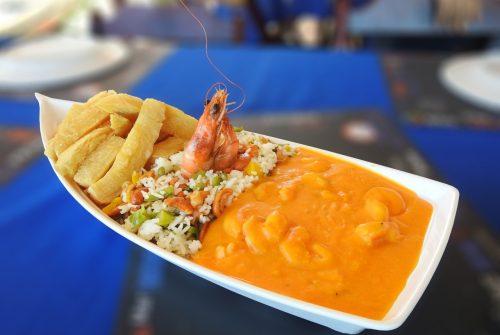 Festival gastronômico movimenta Pipa em dezembro