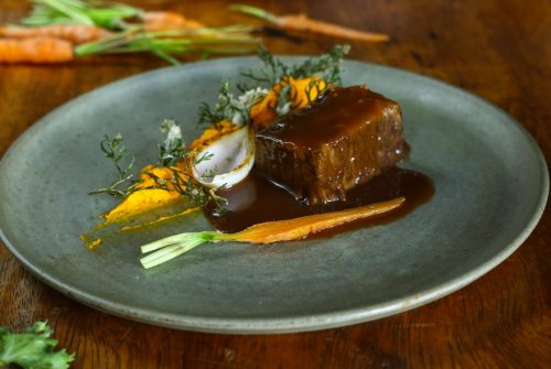 No Recife: Castelus tem menu leve e refrescante para o verão