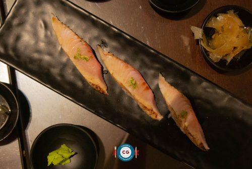 Mitt Sushi Bar tem experiência nipônica na Paraíba