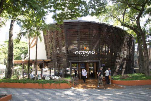 Maior cafeteria da América Latina é 100% brasileira