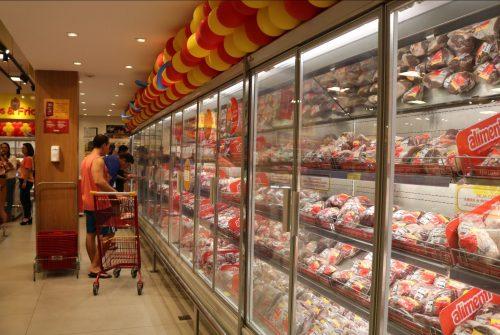 Lojão das Carnes facilita formas de comprar aos clientes em Natal