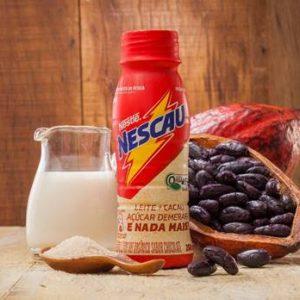 Nescau® orgânico é novidade da Nestlé