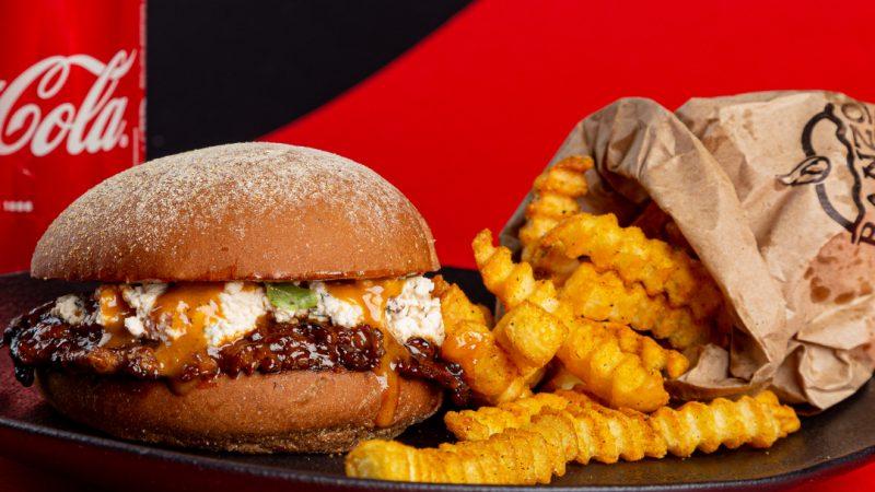 Blend Festival tem 24 combos de burger a R$23,90 de 08 a 18 de outubro