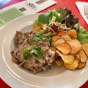 Cafeteria reinventa sabores do Seridó em Petrópolis