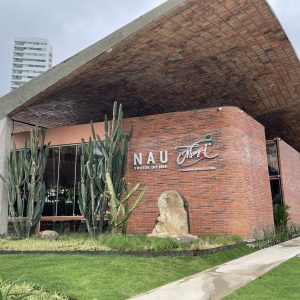 Mangai e NAU abrem complexo gastronômico em Recife