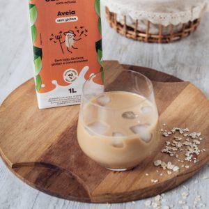 Marca de bebida vegetal amplia portfólio com leite de aveia