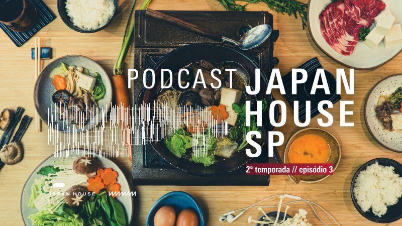Japan House São Paulo: podcast traz episódio com sushiman do nordeste