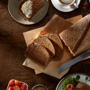 Pão australiano faz sucesso em steakhouse e ganha nova versão