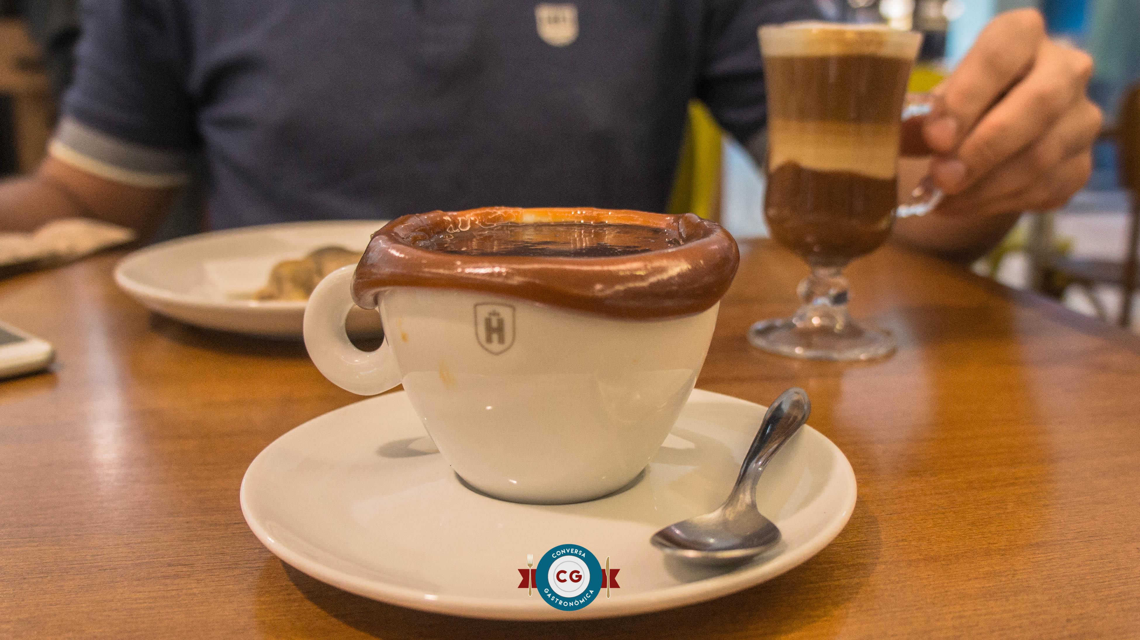 Cafezinho no shopping é hábito que vem sendo retomado em Natal