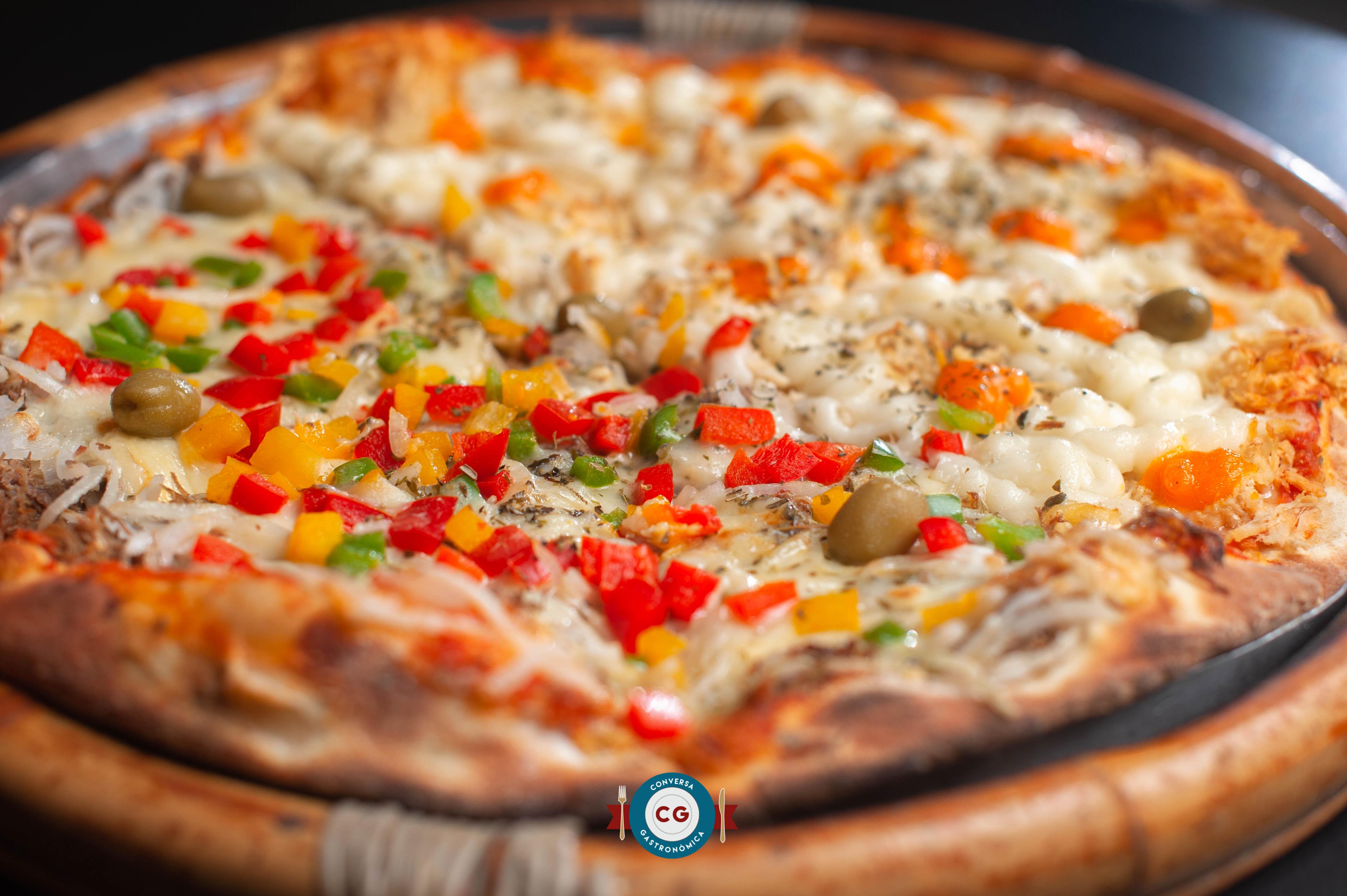 Pirata's tem rock e pizza italiana artesanal