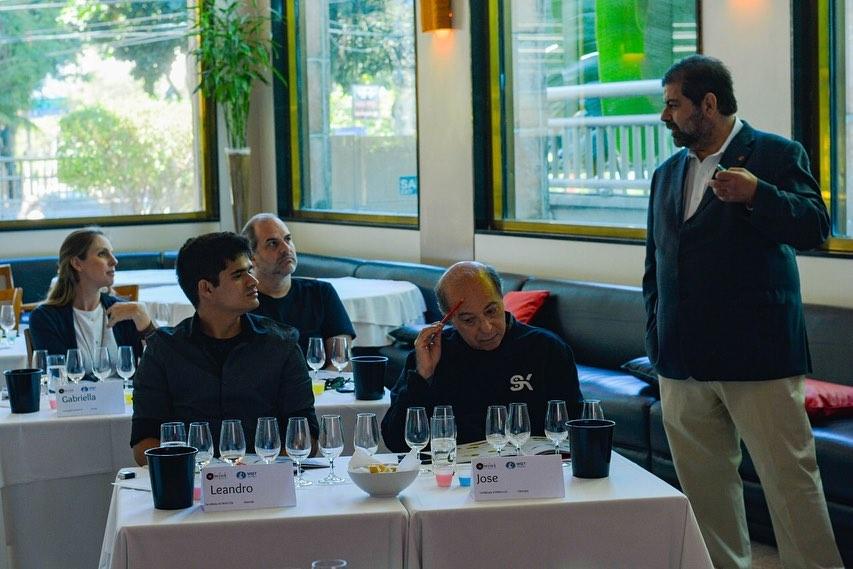 De Londres para Natal: curso de vinhos acontece no Majestic