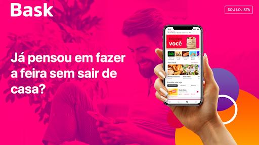 Currais Novos ganha aplicativo de fazer compras pelo celular