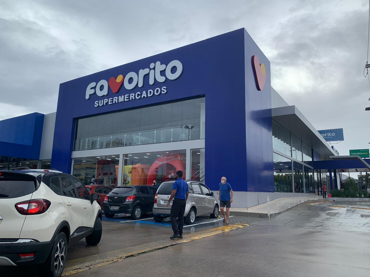 Supermercado de Natal investe em experiências para clientes
