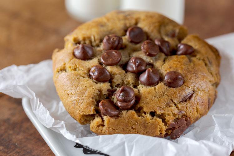 Cafeteria especialista em cookies planeja 17 novas lojas pelo Nordeste