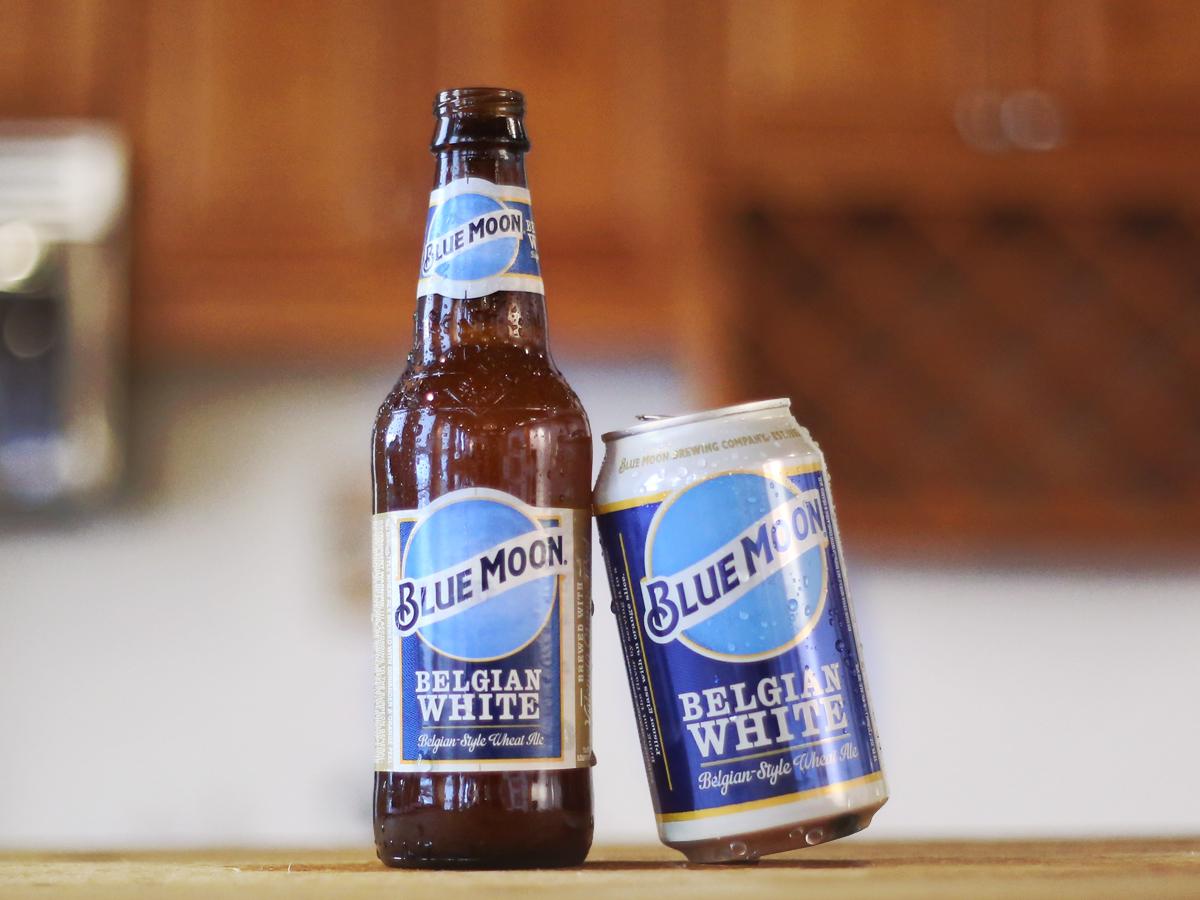 Cerveja Blue Moon chega ao Brasil no terceiro trimestre de 2021