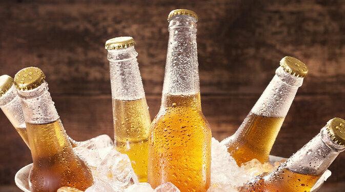 Brasil é o terceiro país que mais consome cerveja no mundo