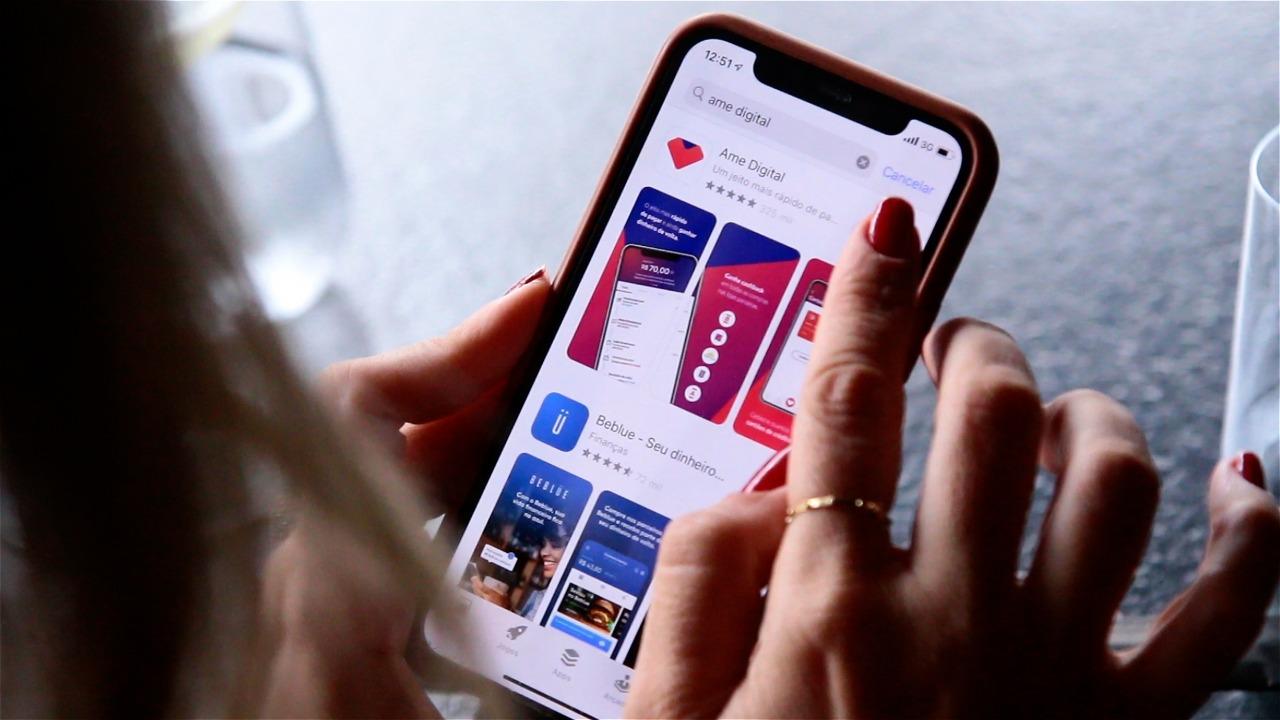 Restaurantes de Natal oferecem cashback por meio de app
