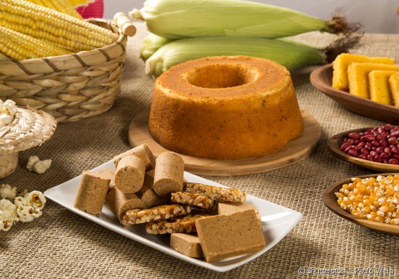 Extra produz variedade de comidas típicas para o São João